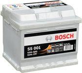 Bosch S5 12V 52Ah 520A