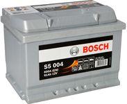 Bosch S5 12V 61Ah 600A