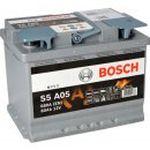 Bosch S5A 12V 60Ah 680A