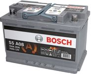 Bosch S5A 12V 70Ah 780A