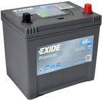 Exide Premium 12V 65Ah 580A