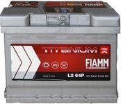 Fiamm Titanium PRO 12V 64Ah 610A