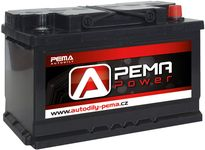 Pema Power 12V 64Ah 540A