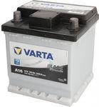 Varta Black Dynamic 12V 40Ah 340A