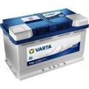 Varta Blue Dynamic 12V 80Ah 740A