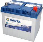 Varta Blue Dynamic EFB 12V 65Ah 650A