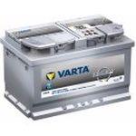 Varta Start-Stop 12V 65Ah 650A