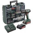 Metabo SB 18 L Set MD 602317870