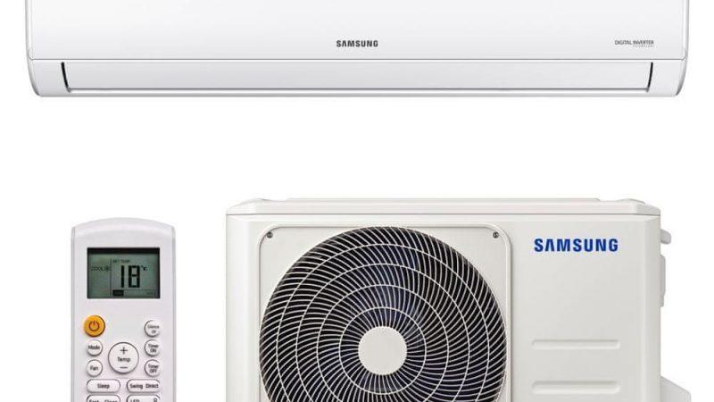 Samsung AR35