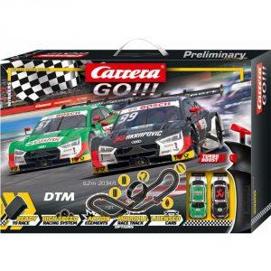 Carrera GO 62519 Winners